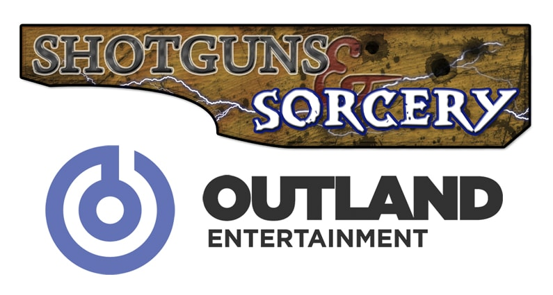 Press Release: New Shotguns and Sorcery RPG to Debut at Gen Con 2015