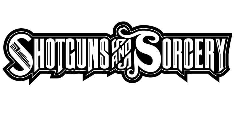 Shotguns & Sorcery: Logo Reveal