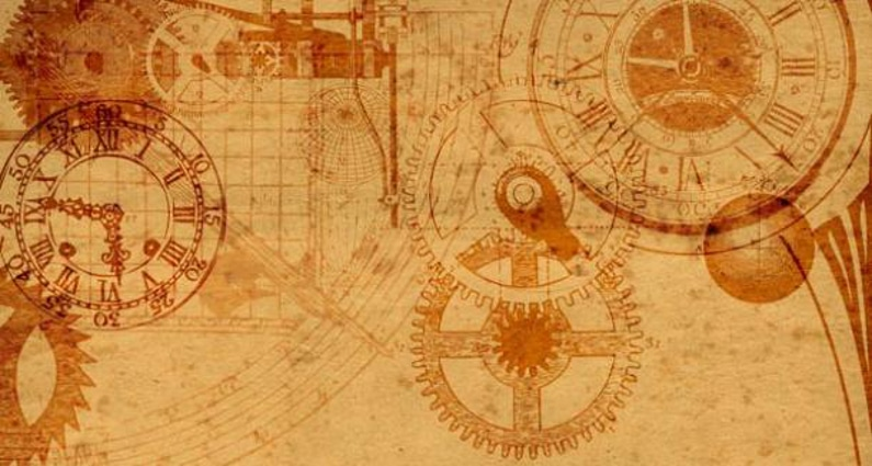 Time travel: a purely sci-fi element?