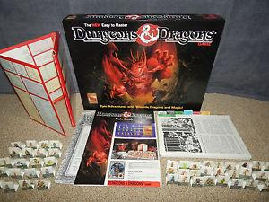 1991-DUNGEONS-amp-DRAGONS-Game-in-Box-Easy-to-Master-TSR-p488136