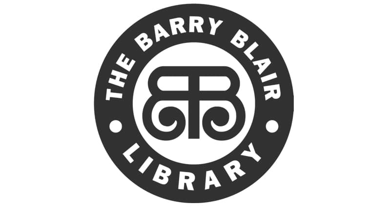 Barry Blair Library