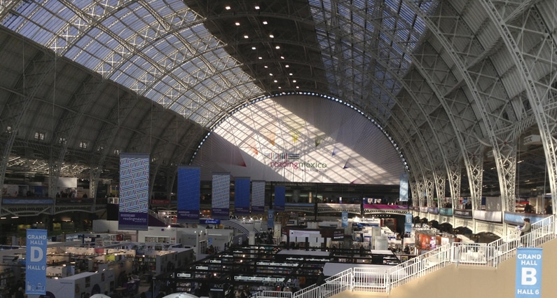 Graphic Novels celebrated at London Book Fair 2015