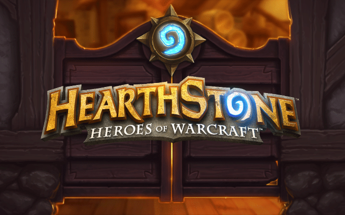 RPG: Hearthstone, my newest addiction