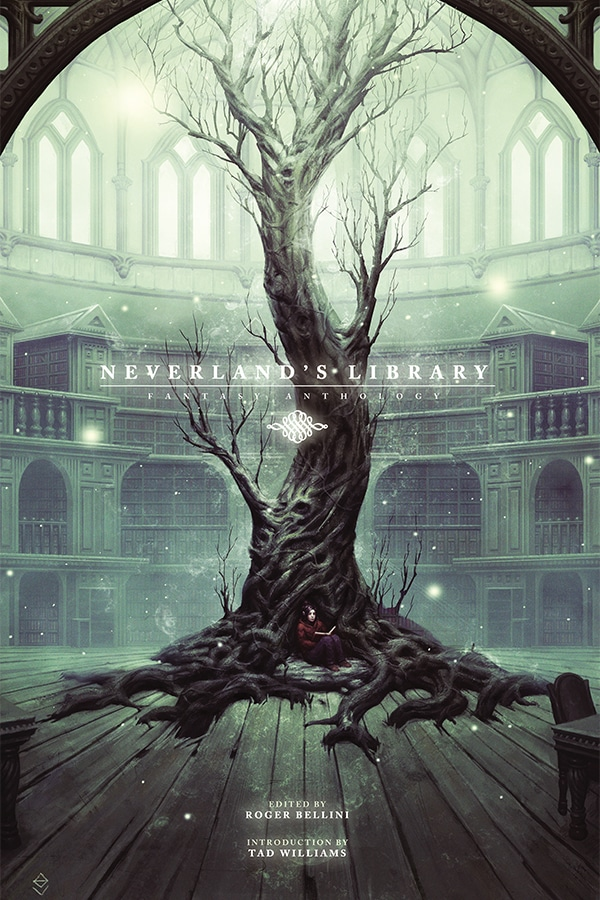 Neverland's Library eBook