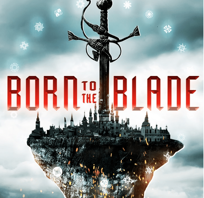 Outland Entertainment on the new serial, Born to the Blade