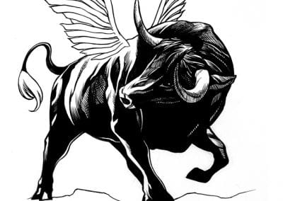 Skybull preview