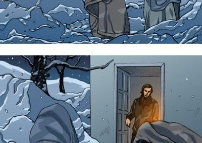 Surving the Snow Page 11 COLOURS EDIT