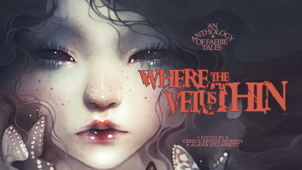 Where the Veil is Thin Announced!